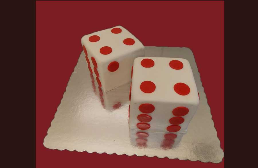 Neobicne torte Koki- 105