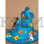 Decije torte Koki-020