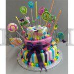 Decije torte Koki-093