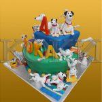 Decije torte Koki-120
