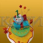 Decije torte Koki-138