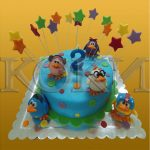 Decije torte Koki-170