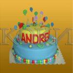 Decije torte Koki-352