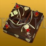Rodjendanske torte Koki-065