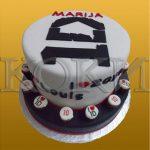 Rodjendanske torte Koki-137