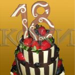 Rodjendanske torte Koki-149