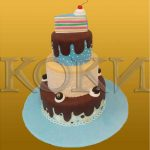 Rodjendanske torte Koki-193