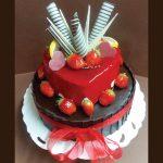 Rodjendanske torte Koki-244