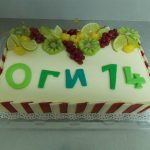 Rodjendanske torte Koki-300