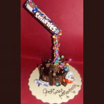 Rodjendanske torte Koki-330