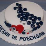 Rodjendanske torte Koki-355