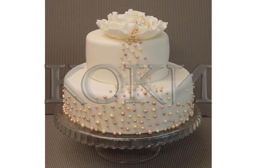 Svadbene torte Koki-001