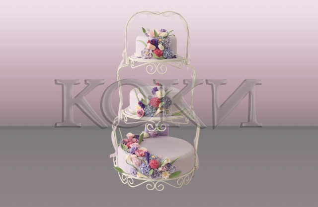 Svadbene torte Koki-004