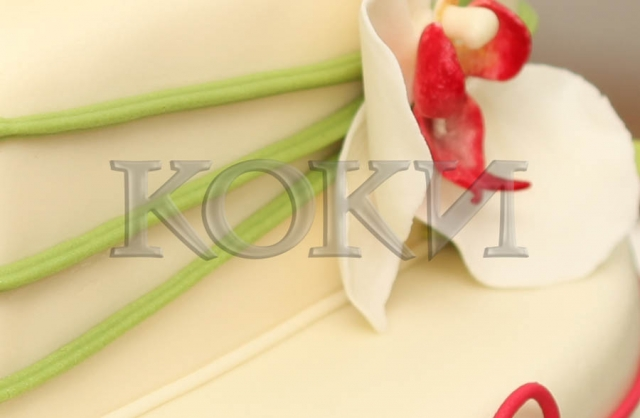 Svadbene torte Koki-007