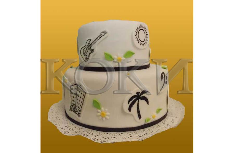 Svadbene torte Koki-025