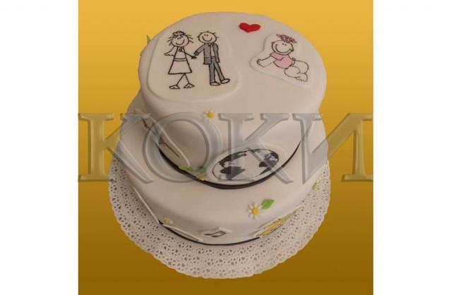 Svadbene torte Koki-027