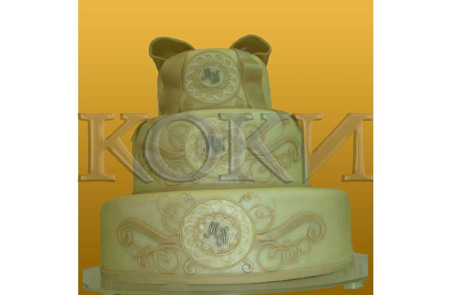 Svadbene torte Koki-036