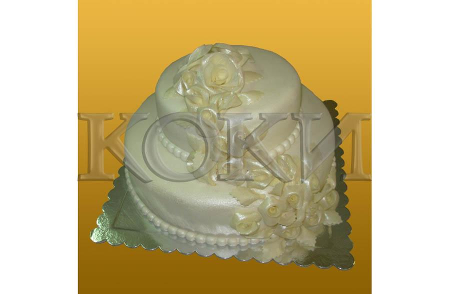 Svadbene torte Koki-052