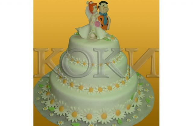 Svadbene torte Koki-053