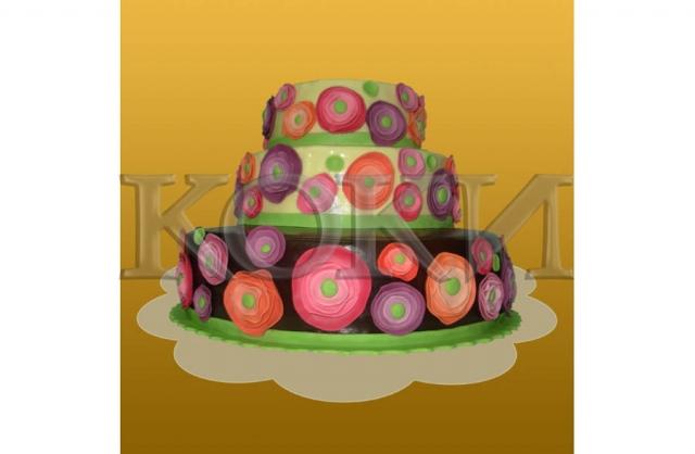 Svadbene torte Koki-064