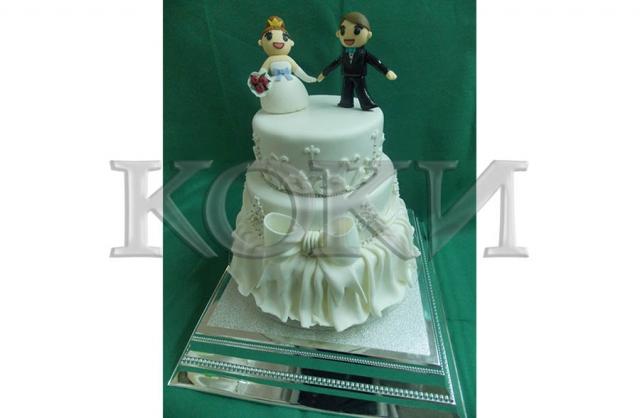 Svadbene torte Koki-093