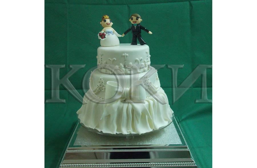 Svadbene torte Koki-094