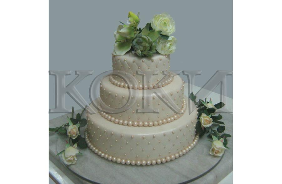 Svadbene torte Koki-100