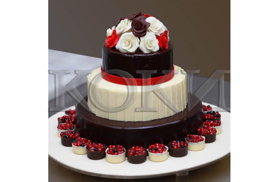 Svadbene torte Koki-102