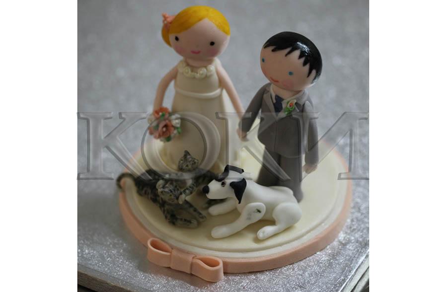 Svadbene torte Koki-107