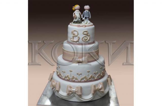 Svadbene torte Koki-109