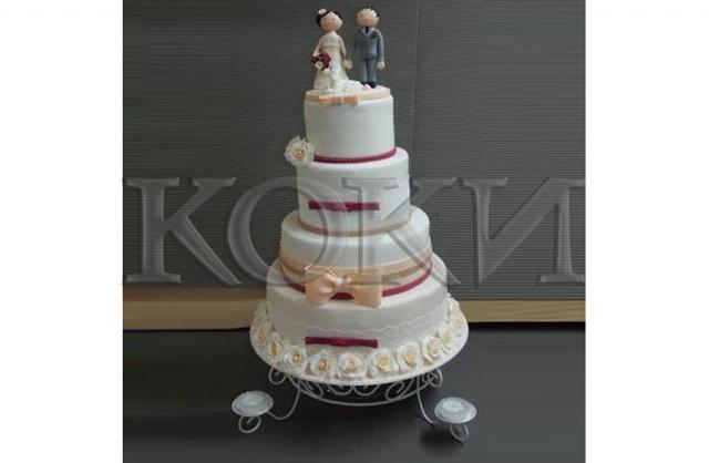 Svadbene torte Koki-120