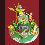 Decije torte Koki-640