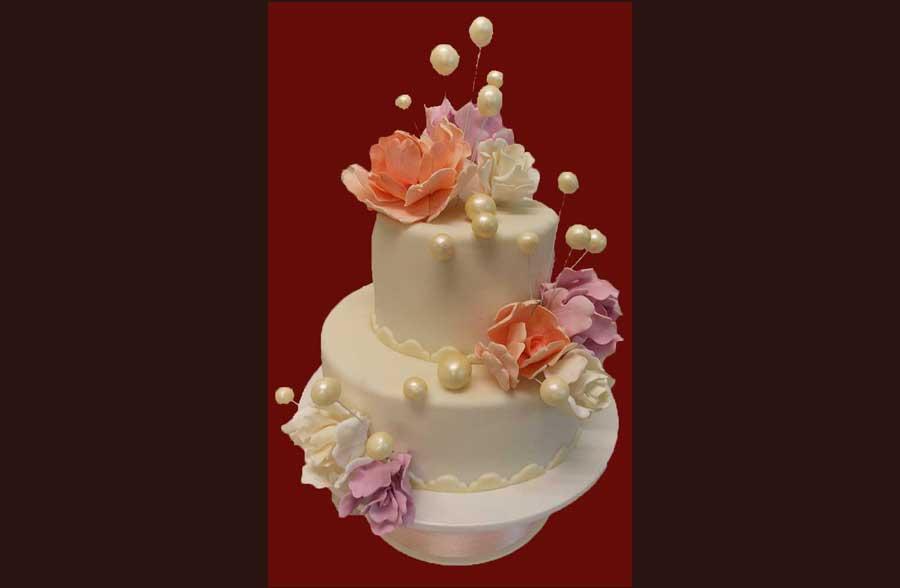 Svadbene torte Koki- 204