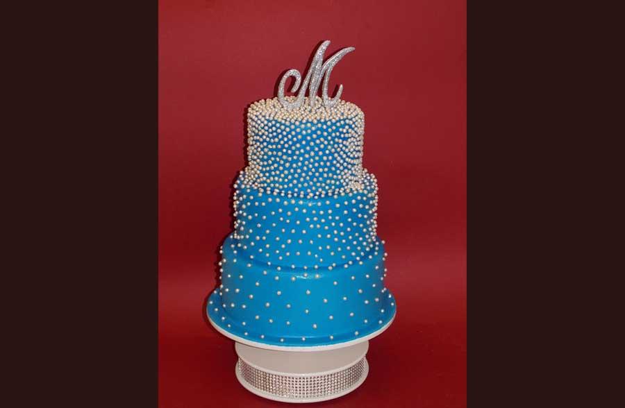 Svadbene torte Koki- 205