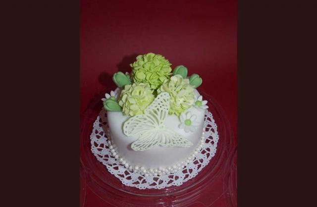 Svadbene torte Koki- 206