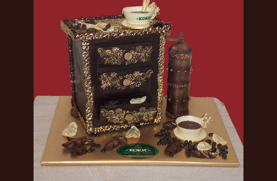 Neobicne torte Koki-111