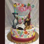 Decije torte Koki - 692