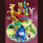 Decije torte Koki-600