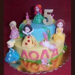 Decije torte Koki- 607