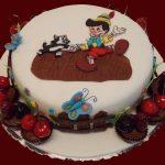 Decije torte Koki- 616