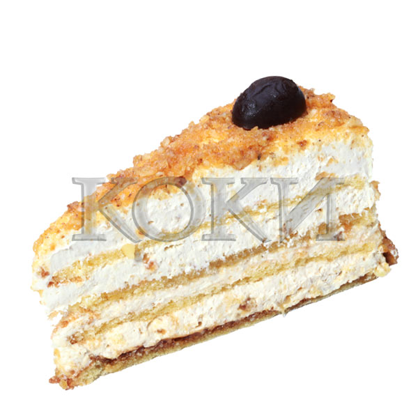 Grilijas-torta