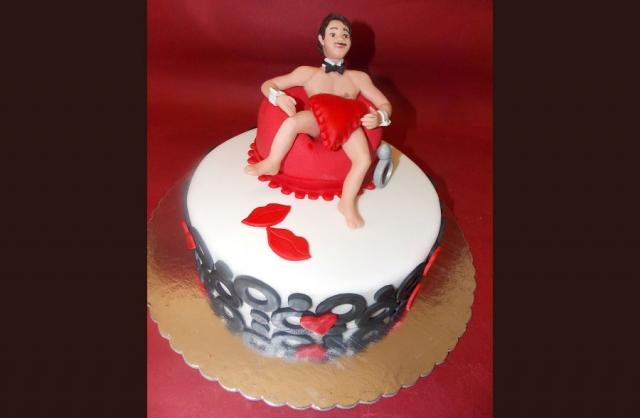 Neobicne torte Koki- 108