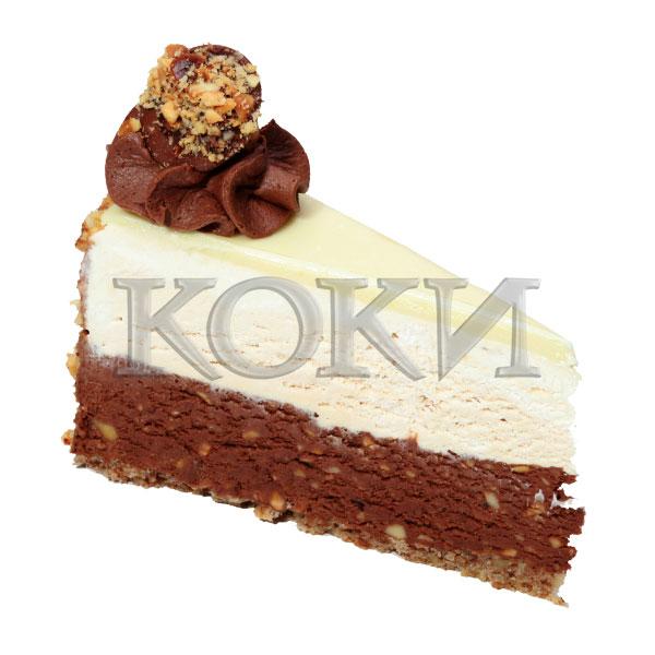 Nugat-torta