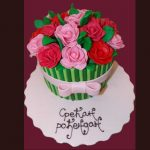 Rodjendanske torte Koki- 385