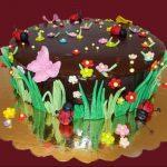 Rodjendanske torte Koki- 391