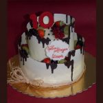 Rodjendanske torte Koki-395