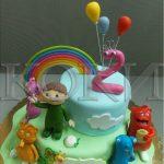 Decije torte Koki-049