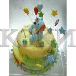 Decije torte Koki-250