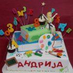 Decije torte Koki-542