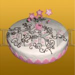 Rodjendanske torte Koki-067